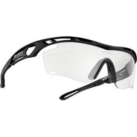 Rudy Project Tralyx Slim Okulary rowerowe, czarny